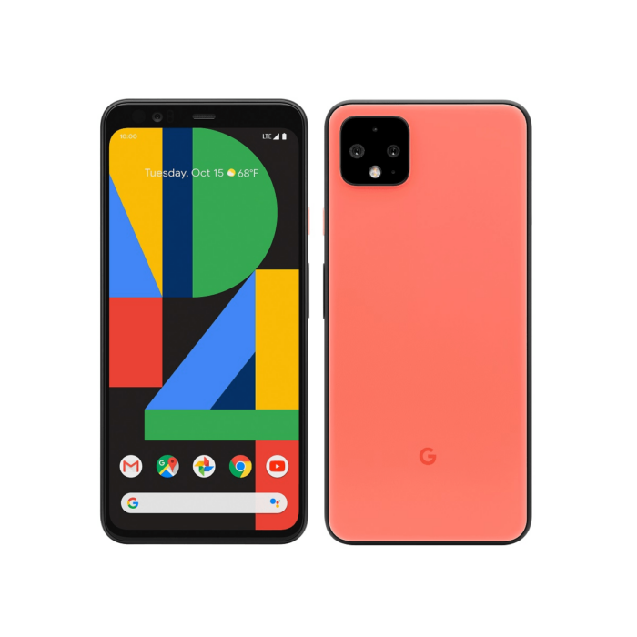 Pixel 4, Features, Tech Specs, Availability