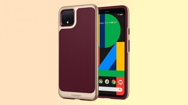 Best Cases / Covers for Google Pixel 4 XL 15