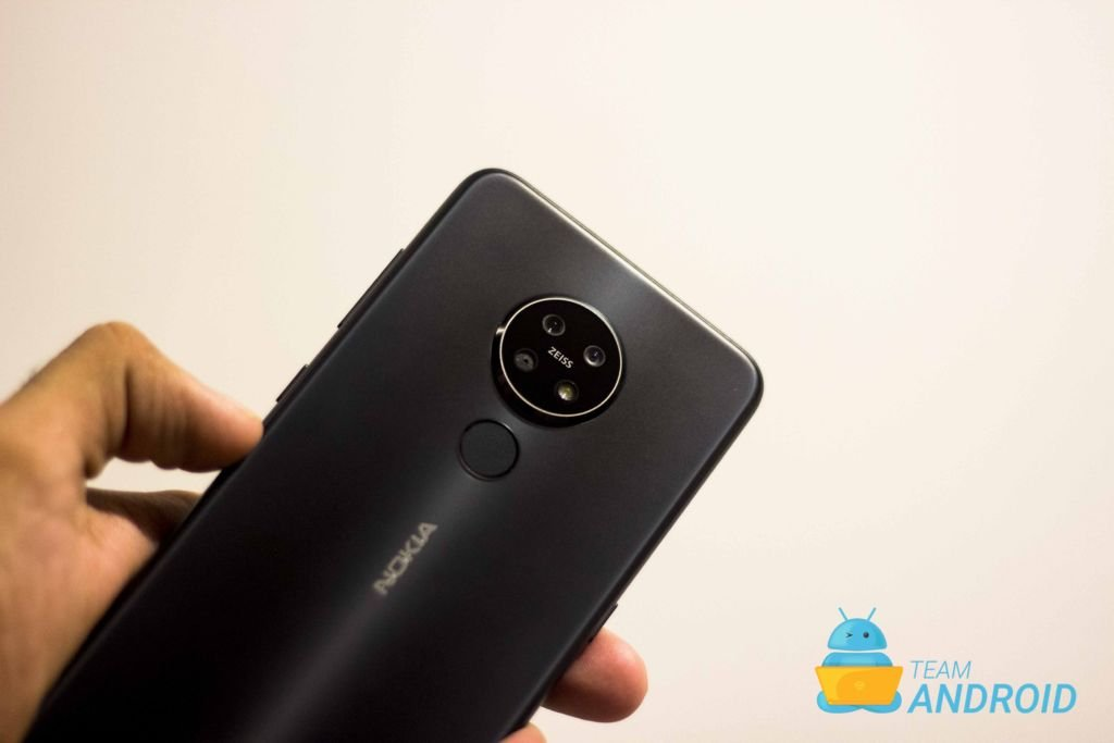Nokia 7.2 Review: Android One Meets 48MP ZEISS Optics Camera 17