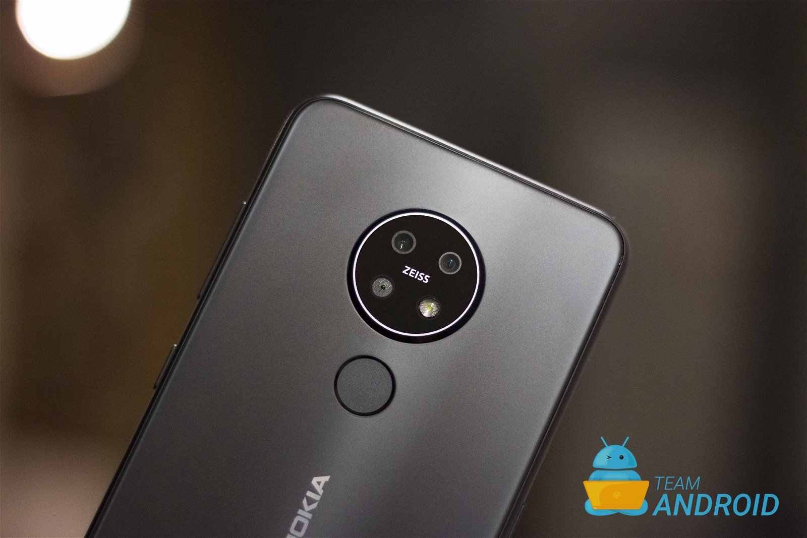 Nokia 7.2 Android 10 Update V2.250 | Download Now 5