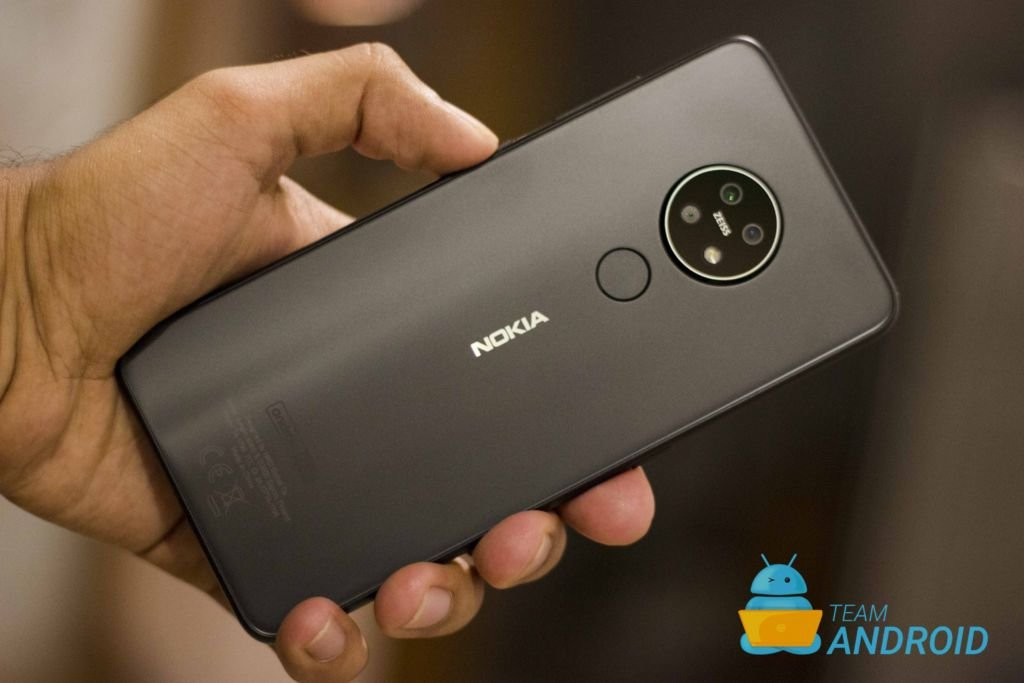 Nokia 7.2 Review: Android One Meets 48MP ZEISS Optics Camera 30