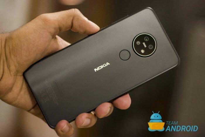 How to Enter Recovery Mode on Nokia Devices
