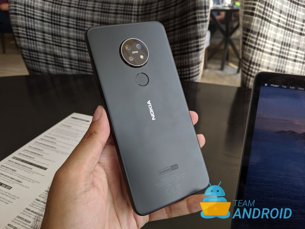 Nokia 7.2 Review: Android One Meets 48MP ZEISS Optics Camera 36