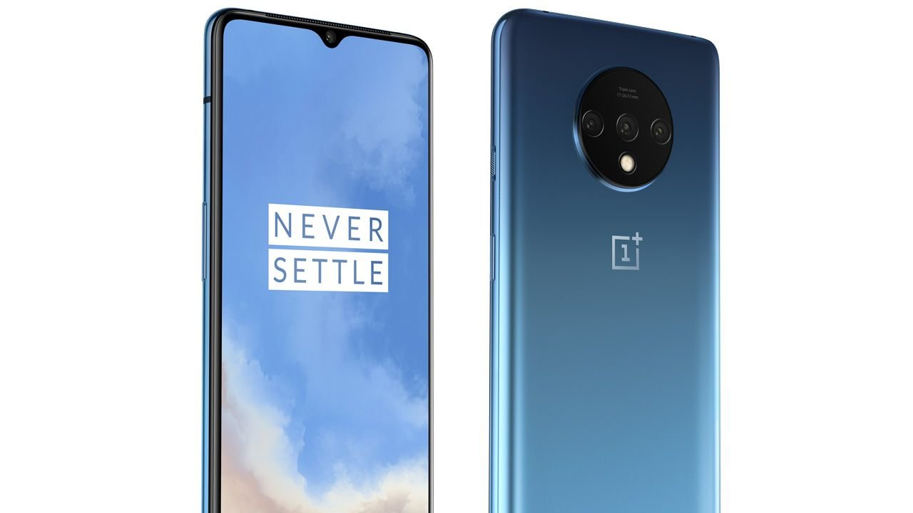 Download OxygenOS 10.0.7 Update for OnePlus 7T - Camera Improvements 1