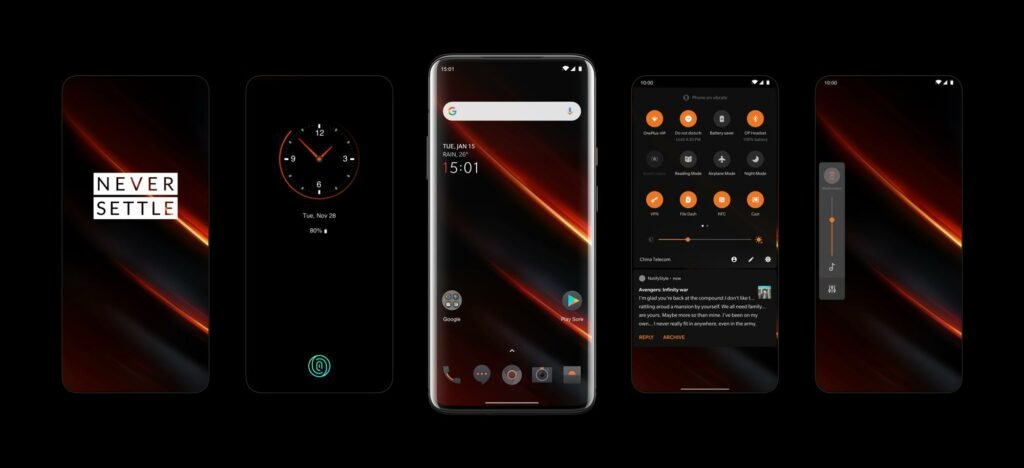 OnePlus 7T Pro Announced: New Features, Release Date, Tech Specs & Pricing 15