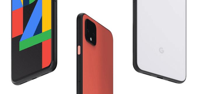 Buy Pixel 4, Pixel 4 XL in UK