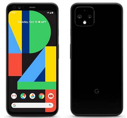 Where to Buy Google Pixel 4 / Pixel 4 XL in Canada 1