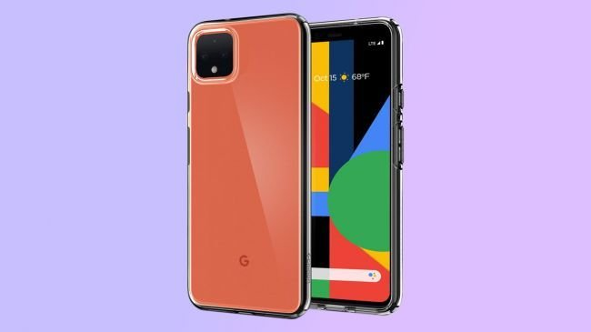 Best Cases and Covers for Google Pixel 4 12