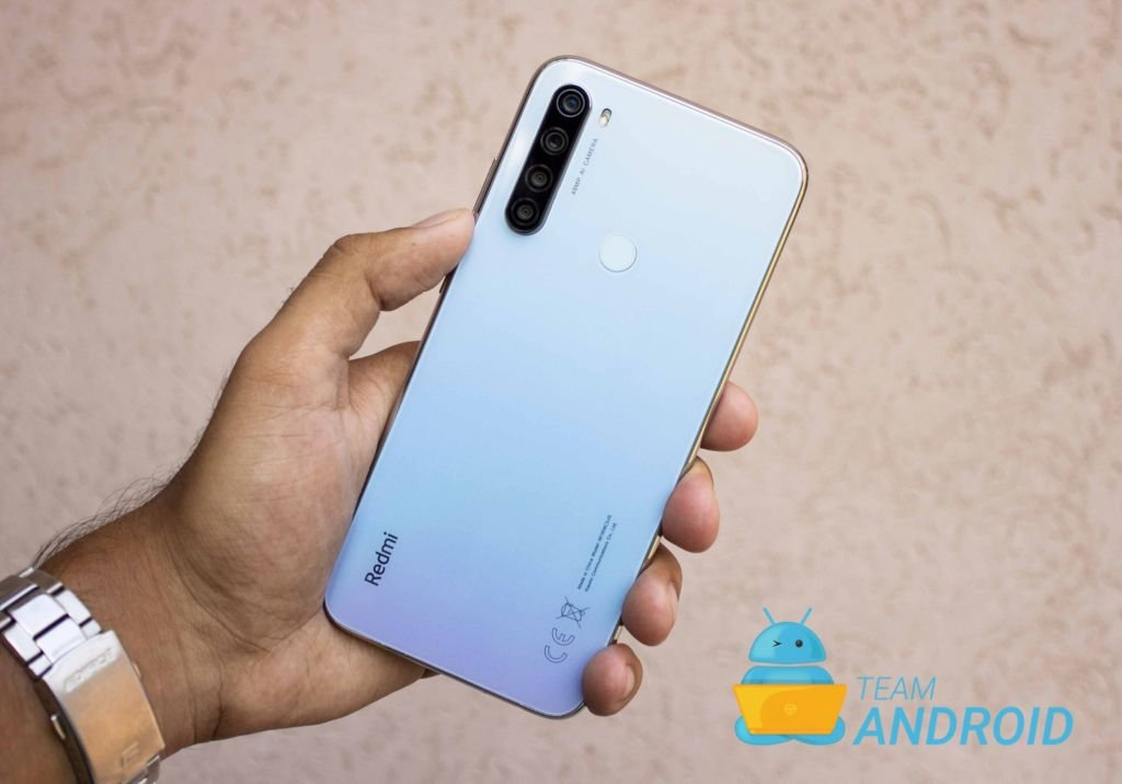 Xiaomi Redmi Note 8 Review: Perfect Budget Phone? 45