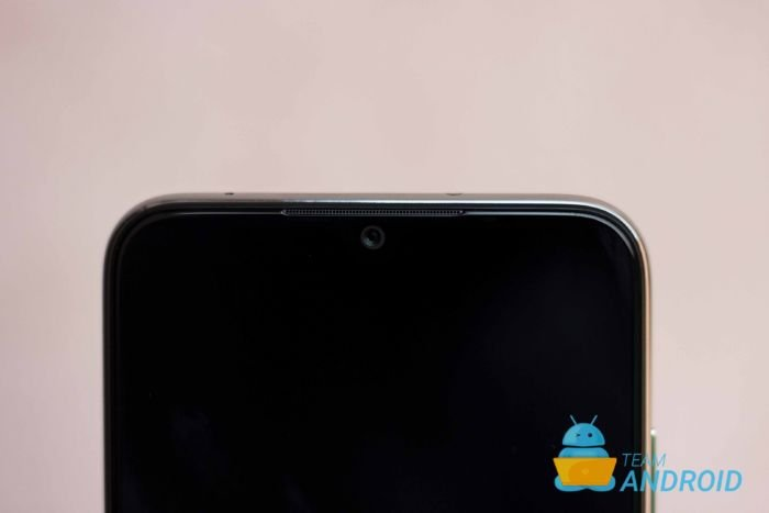 Redmi Note 8 Dew Drop Notch