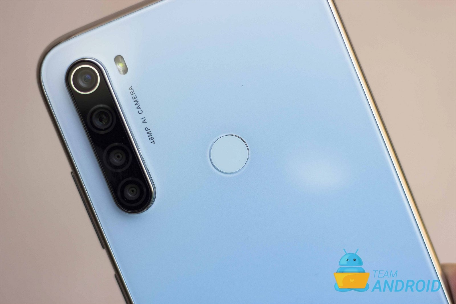 How to Enable Double Tap to Wake on Xiaomi Redmi Note 8 / Note 8 Pro 3