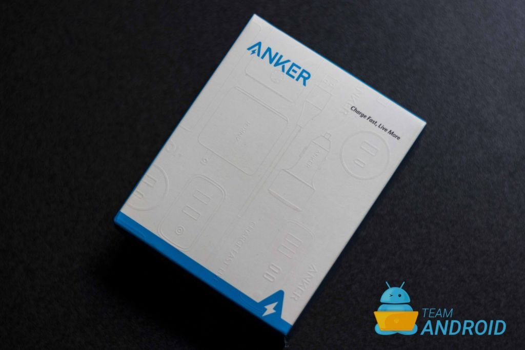 Anker PowerPort Atom PD 1 Charger Review - Small Size, High Power 18