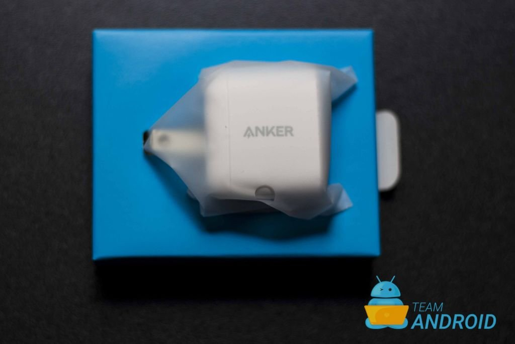 Anker PowerPort Atom PD 1 Charger Review - Small Size, High Power 20