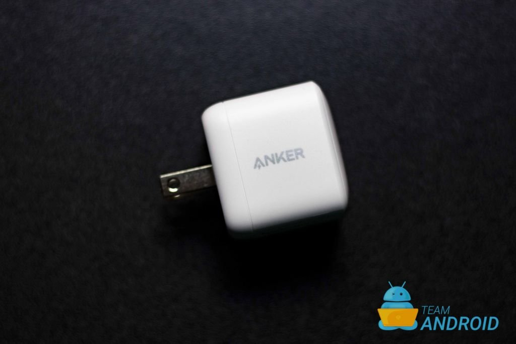 Anker PowerPort Atom PD 1 Charger Review - Small Size, High Power 15