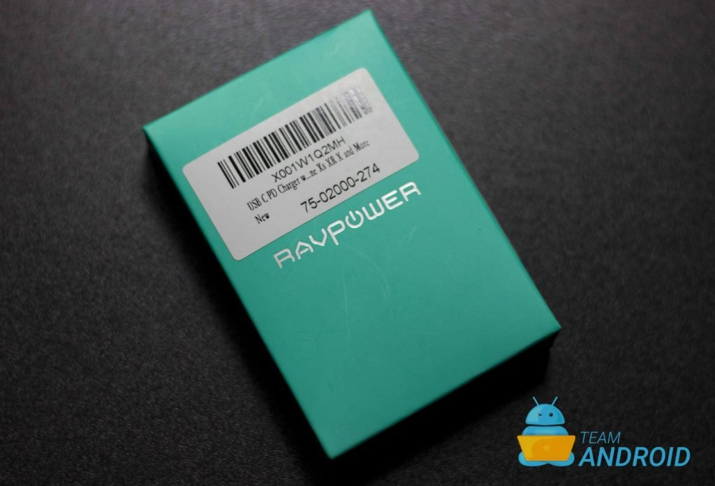 RAVPower 45W GaN USB-C PD Charger Review 12