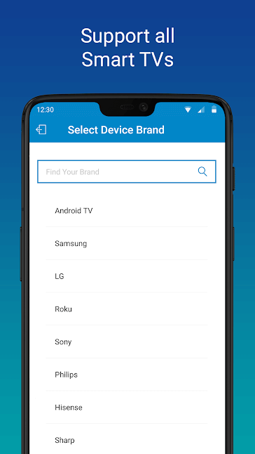 Best Remote Control Apps for Android Phones [February 2020] 20