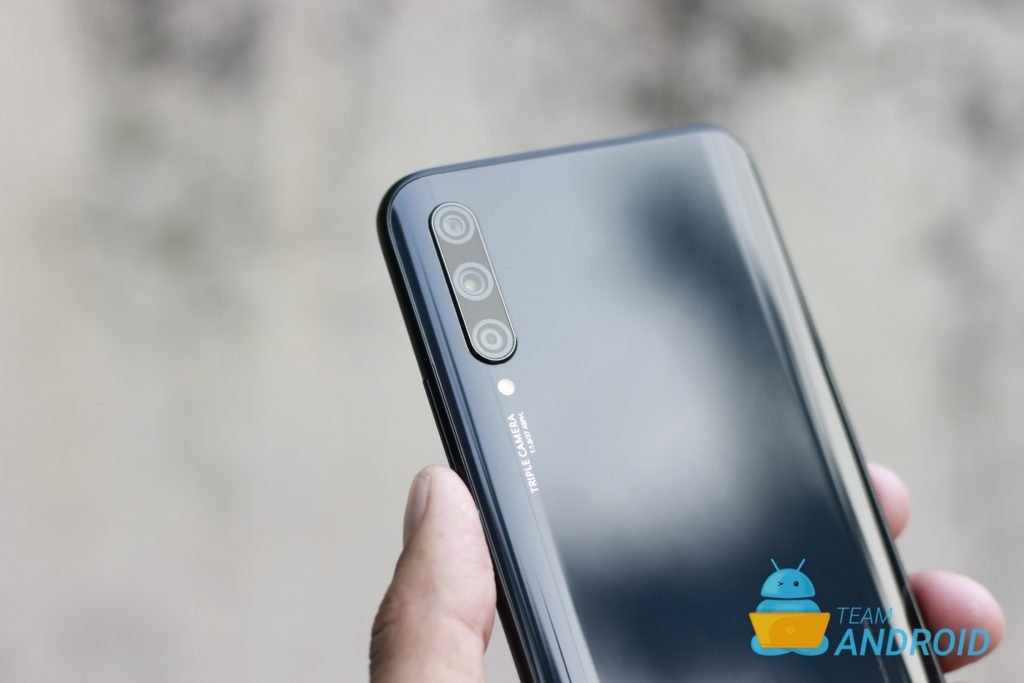 Huawei Y9s Review: Side-Mount Fingerprint Scanner Meets Pop-Up Camera 50