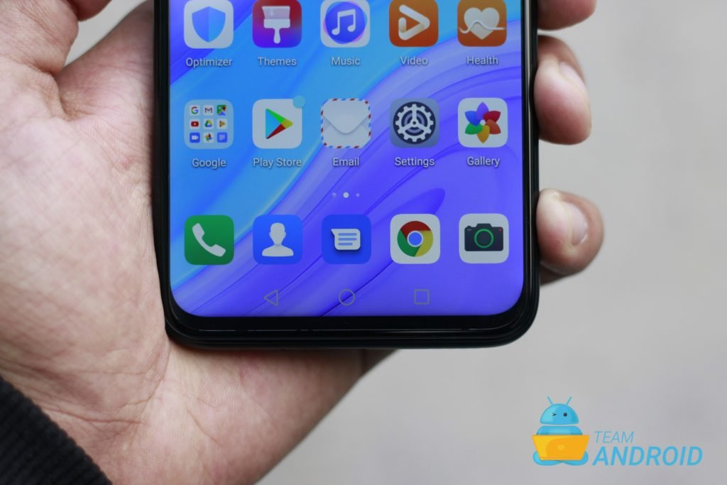Huawei Y9s Review: Side-Mount Fingerprint Scanner Meets Pop-Up Camera 39