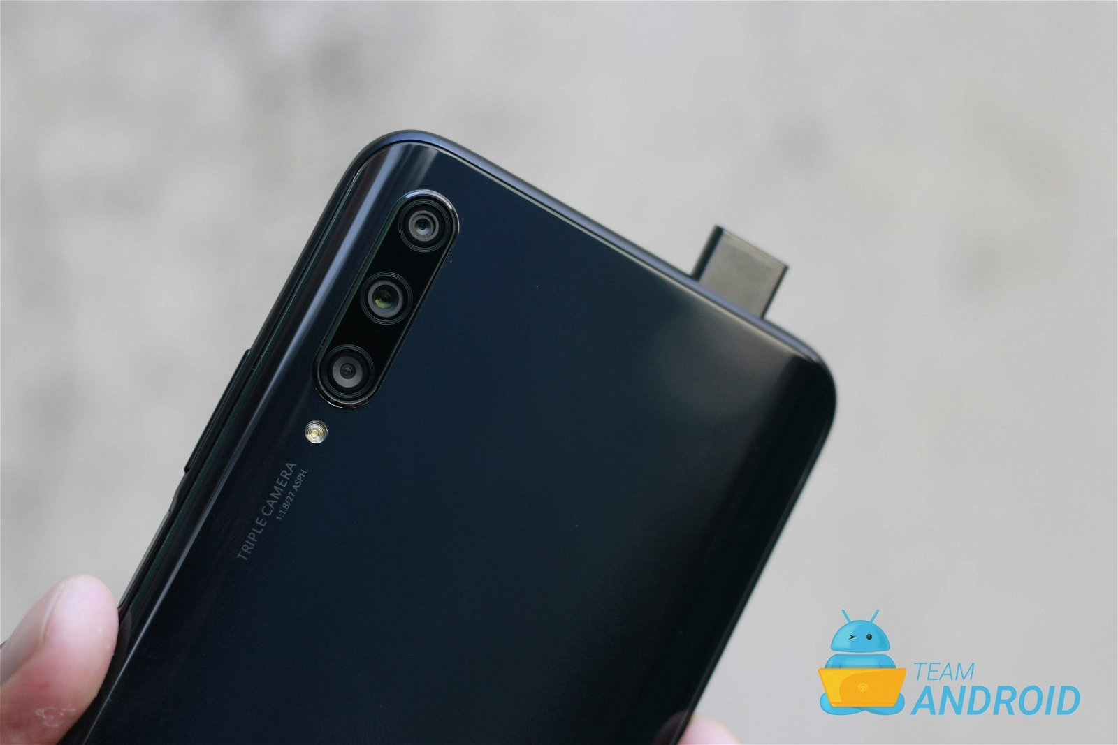 How to Take 48MP Photos with Huawei Y9s 7