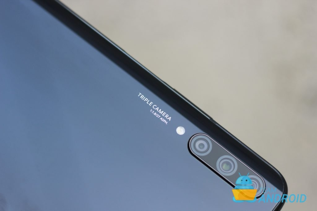Huawei Y9s Review: Side-Mount Fingerprint Scanner Meets Pop-Up Camera 51
