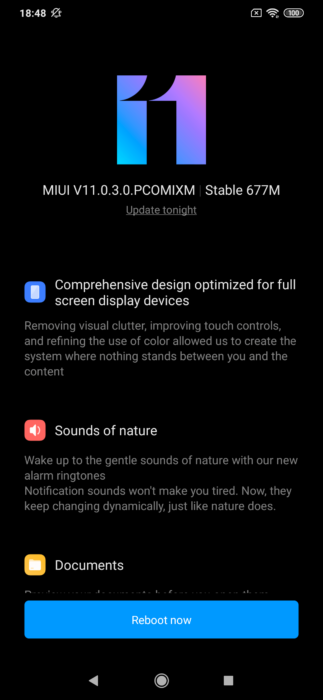 MIUI 11 Update for Xiaomi Redmi Note 8 - New Features 18