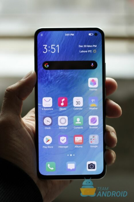 Vivo V17 Review: Excellent Camera, Flagship Hardware 24