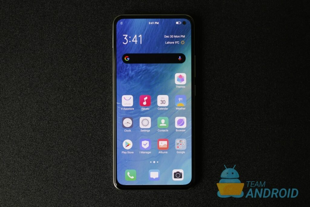 Vivo V17 Review: Excellent Camera, Flagship Hardware 27