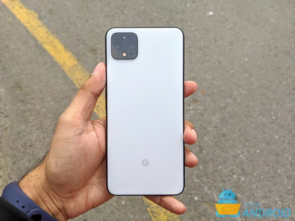 May 2020 Update, Google Pixel