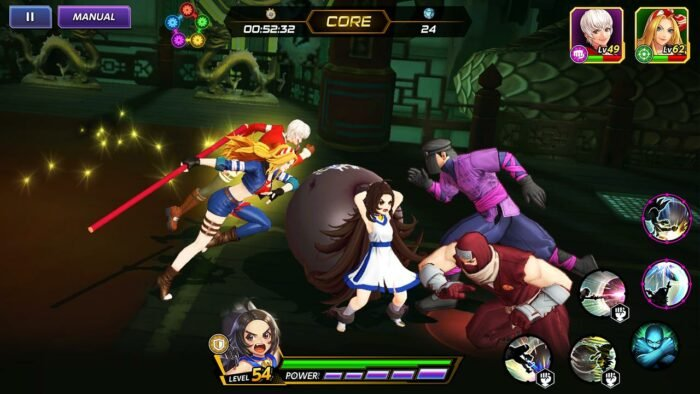 How to Play King of Fighters AllStar on PC and Mac