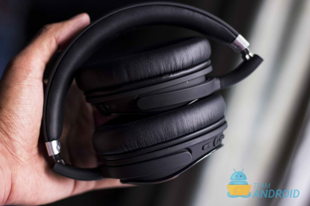 Mpow H5 Review: Value Active Noise Cancelling Over-ear Headphones 12