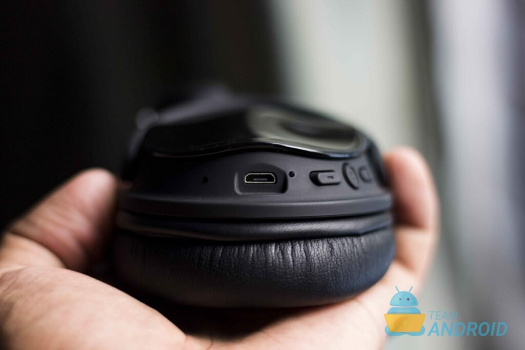 Mpow H5 Review: Value Active Noise Cancelling Over-ear Headphones 13