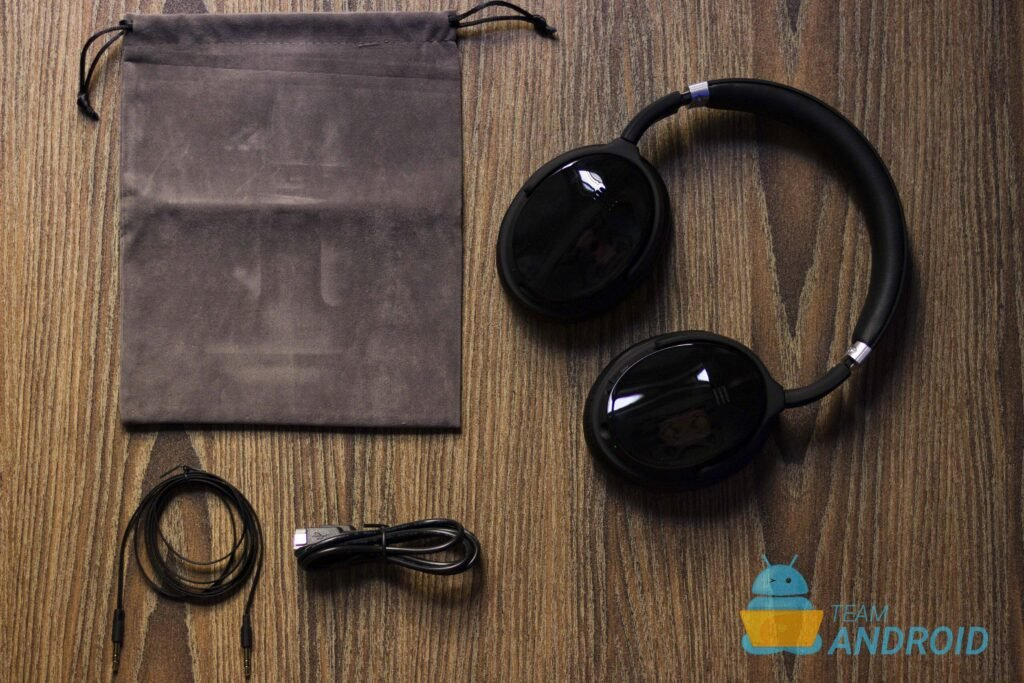 Mpow H5 Review: Value Active Noise Cancelling Over-ear Headphones 25