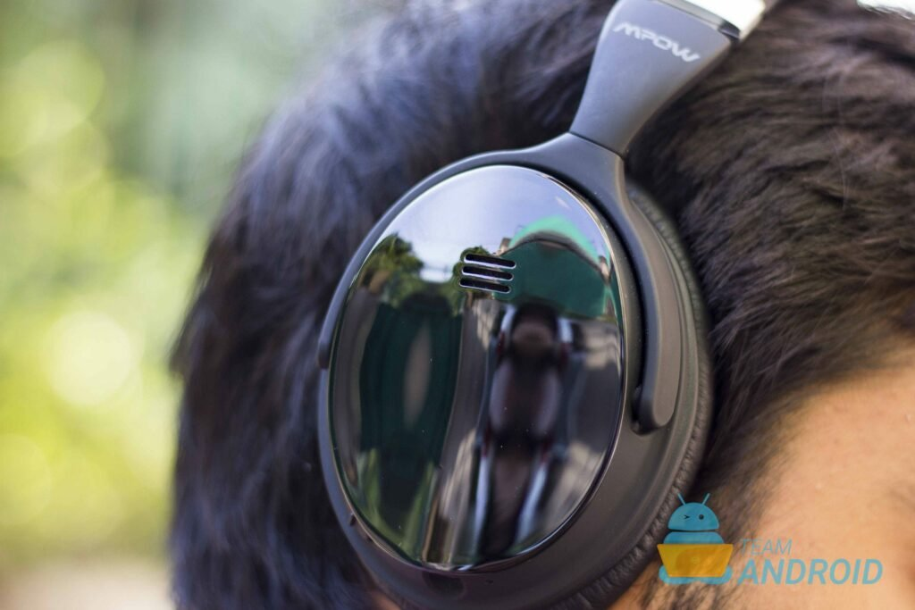 Mpow H5 Review: Value Active Noise Cancelling Over-ear Headphones 20
