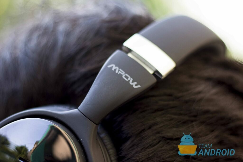 Mpow H5 Review: Value Active Noise Cancelling Over-ear Headphones 14