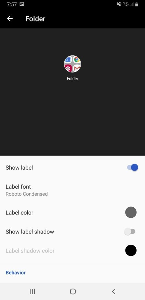How to Install Custom Fonts on Android Devices 23