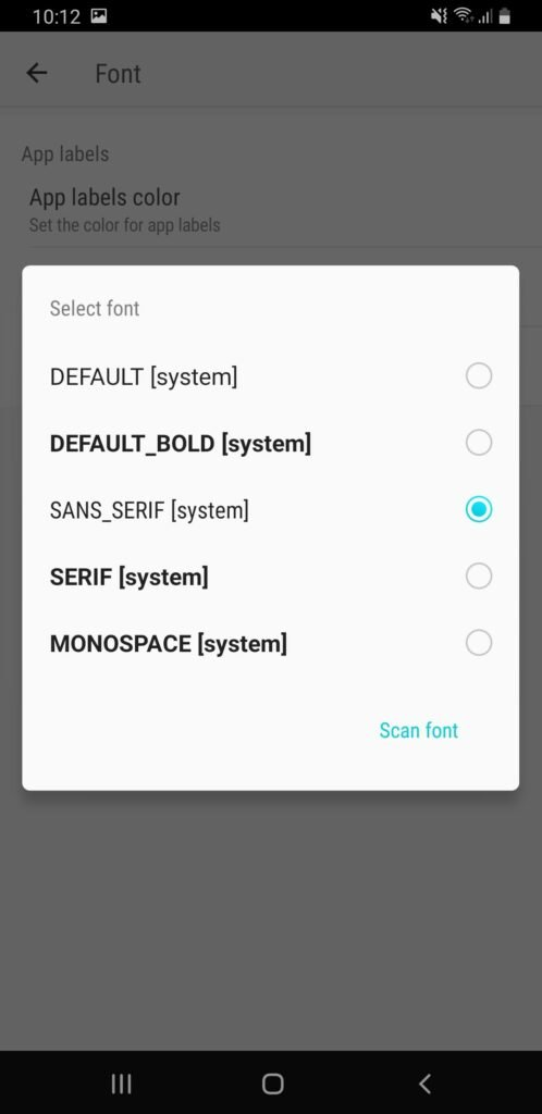How to Install Custom Fonts on Android Devices 28