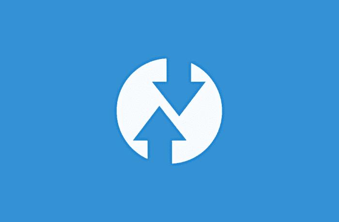 TWRP 3.4.0 custom recovery