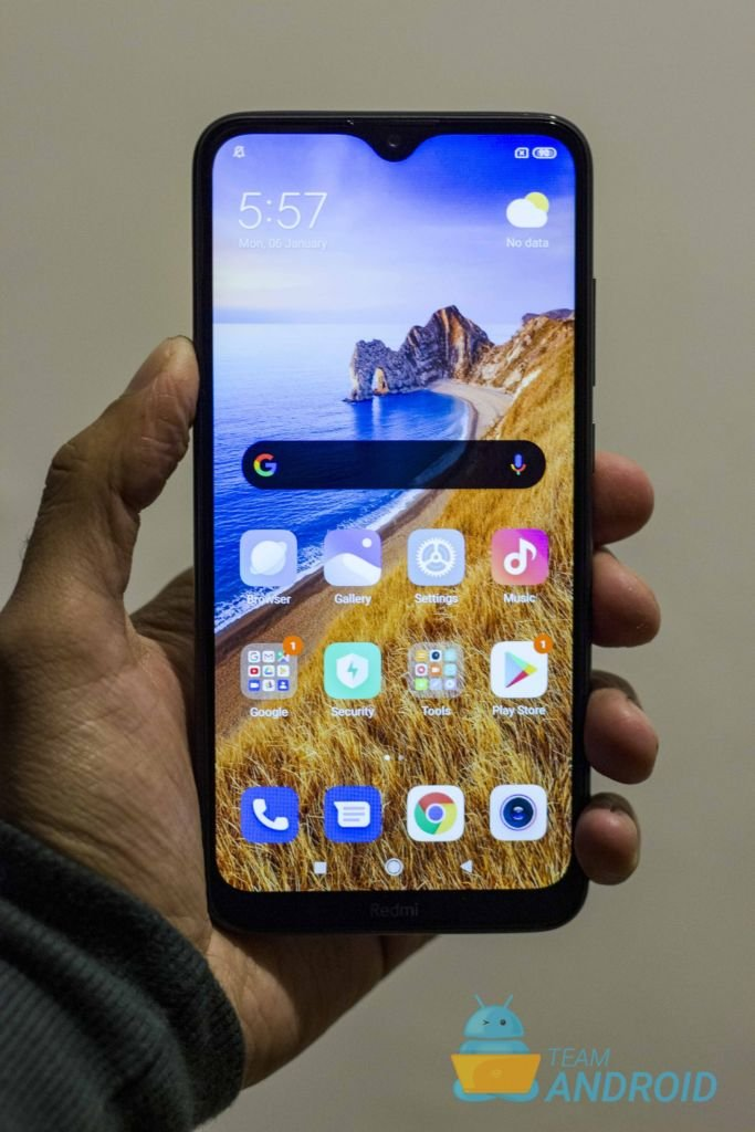 Xiaomi Redmi 8 Review: Large Battery Budget Phone 31