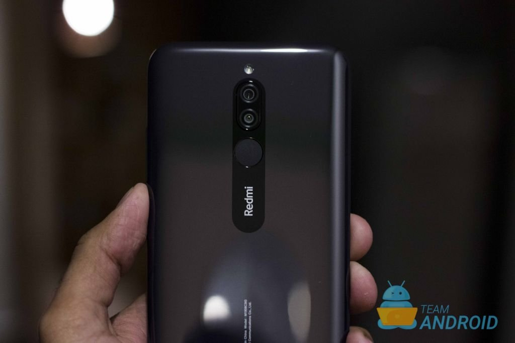 Xiaomi Redmi 8 Review: Large Battery Budget Phone 28