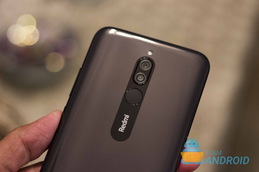 Xiaomi Redmi 8 Review: Large Battery Budget Phone 41