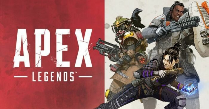 Apex Legends on Android