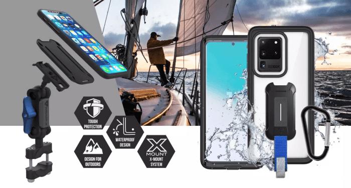 Is Samsung Galaxy S20 Waterproof? 7