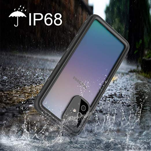 Is Samsung Galaxy S20 Waterproof? 9