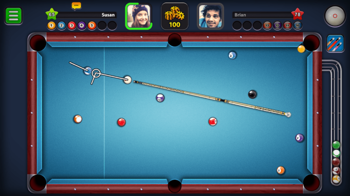 8 Ball Pool - Best Multiplayer Game on Android