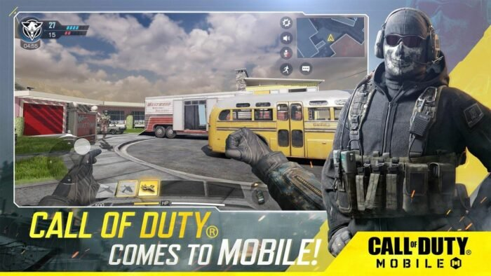 Call of Duty: Mobile - Best Multiplayer Online Game on Android