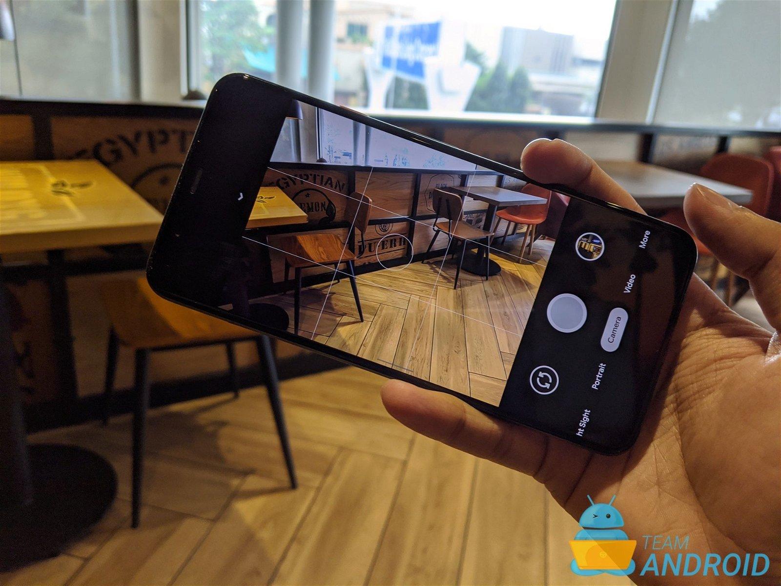 Google Camera 7.3 APK