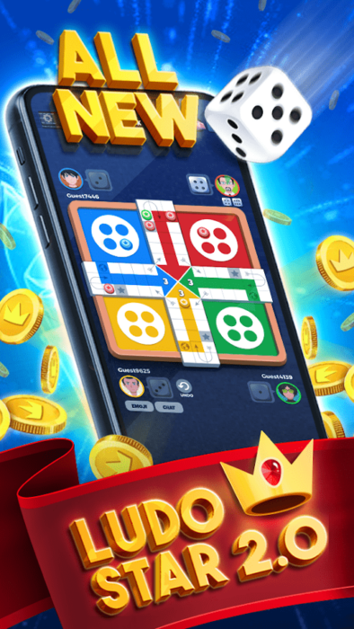 Ludo Star - Download Multiplayer Game on Android