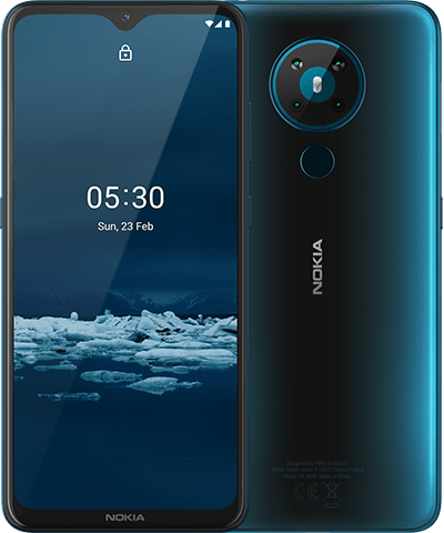 Nokia 8.3 5G and Nokia 5.3 Announced: New Features, Release Date, Pricing 8