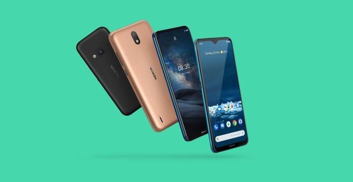 Nokia 8.3 5G, Nokia 5.3, Nokia 1.3, Nokia 5310