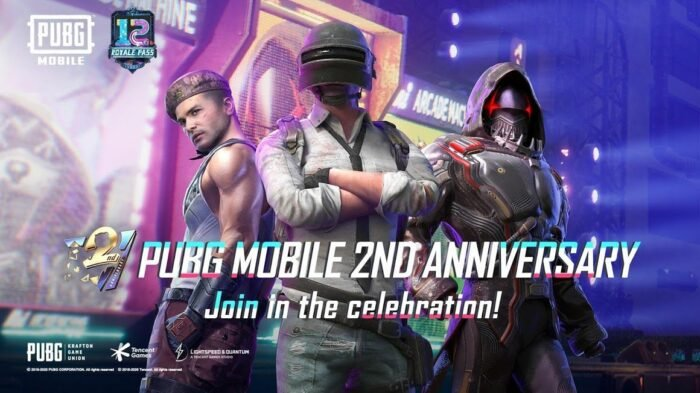 PUBG Mobile - Best Multiplayer Online Game on Android